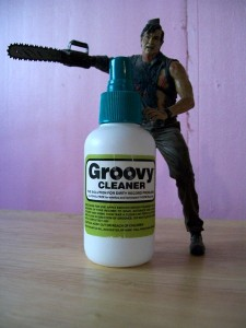 groovy-cleaner