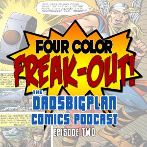 four-color-freakout