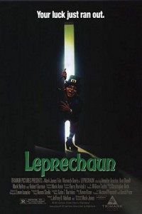 poster-leprechaun