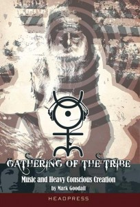book cover - gathering of the tribe