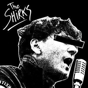 cover - the shirks lp
