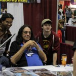 Peter Mayhew.