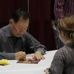 Star Trek&#039;s George Takei.