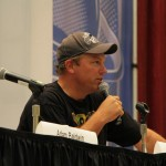 Adam Baldwin Q&amp;A.