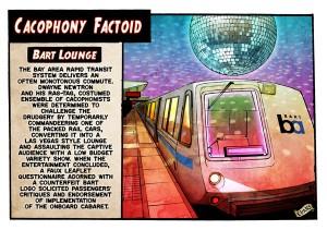 cacaphony bart lounge