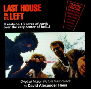 cover - last house on the left