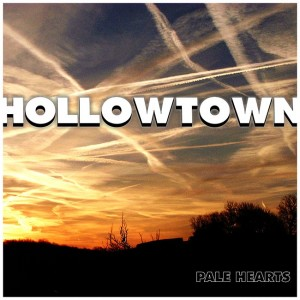 cover - pale hearts hollowtown