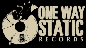 logo - one way static