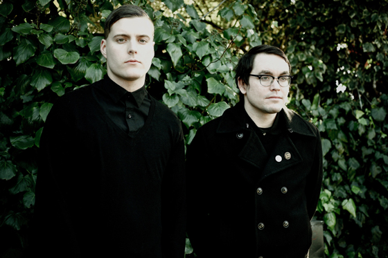 Deafheaven / photo by Randi Sumner