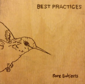 cover - best practices sore subjects