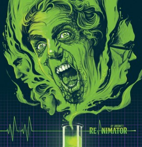 cover - Waxwork-Re-Animator
