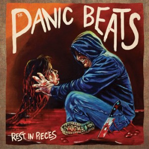 cover - panic beats rest in pieces