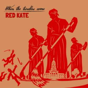 cover - red kate
