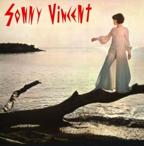 cover - sonny vincent totally fucked
