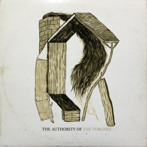 cover - authority of the torches