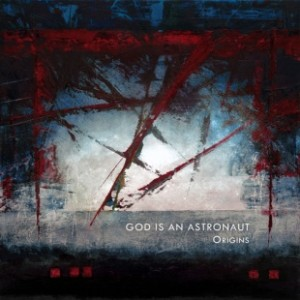 cover - god is an astronaut origins