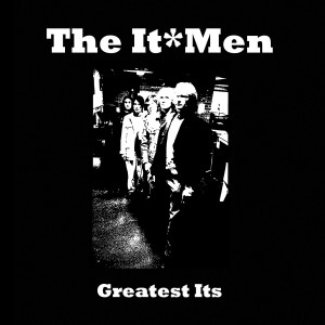 cover - it men greatest its