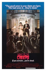 poster - night of the creeps
