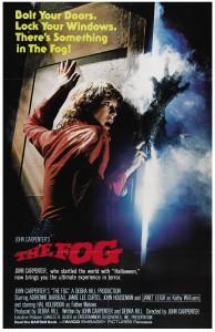 poster - the fog