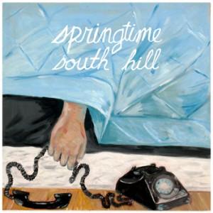 cover - springtime