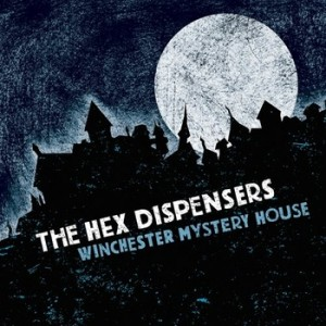 cover - hex dispensers winchester