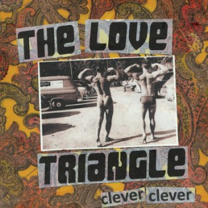 cover - love triangle clever clever