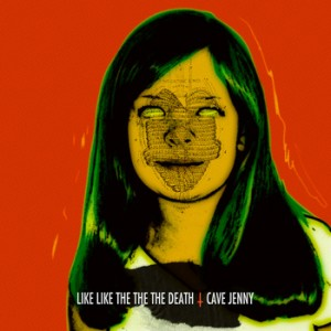 cover - like like the the death