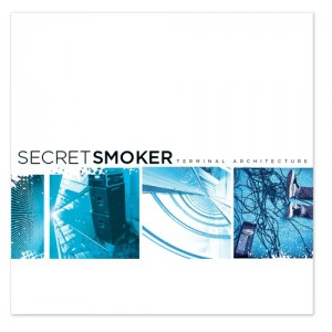 cover - secret smoker