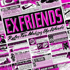 cover - ex friends rules