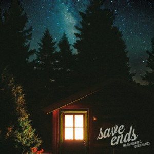 cover - save ends
