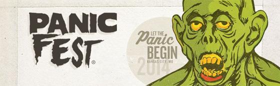 logo - panic fest