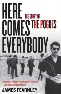 book cover - here comes everybody