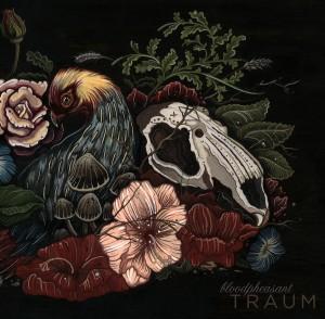 cover - bloodpheasant traum