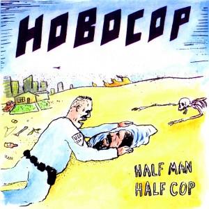 cover - hobocop