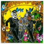 PUFF -Identitatsverlust- EP - cover 1