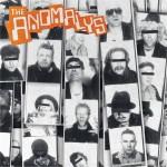 THE ANOMALYS -Deadline Blues- EP - cover