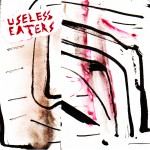 USELESS EATERS -Desperate Living- EP - cover