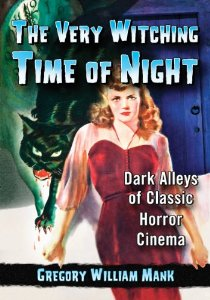 book cover - Very_Witching_Time_of_Night