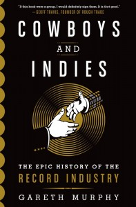 book cover - cowboys and indies