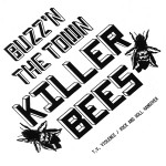 cover - killer bees