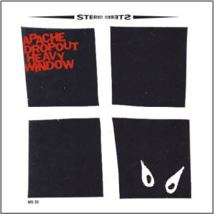 cover - apache dropout heavy window