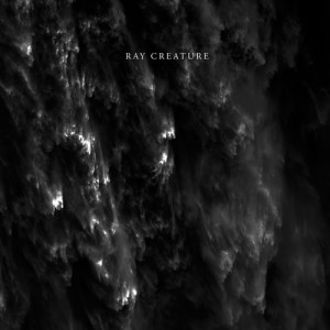 cover - ray creature