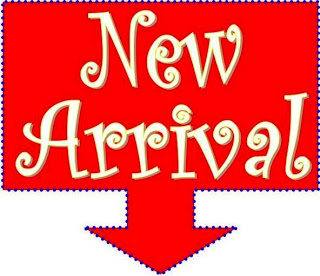 New Arrival Logo
