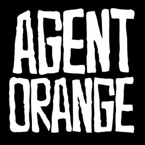 agent orange logo