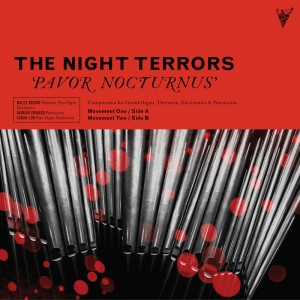 cover - night terrors pavor nocurnus