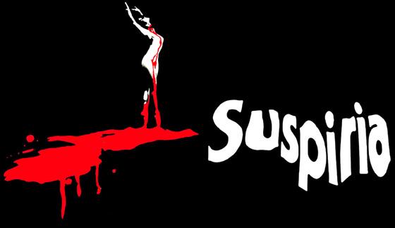 poster - Suspiria
