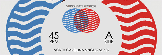 sorry state north carolina singles series