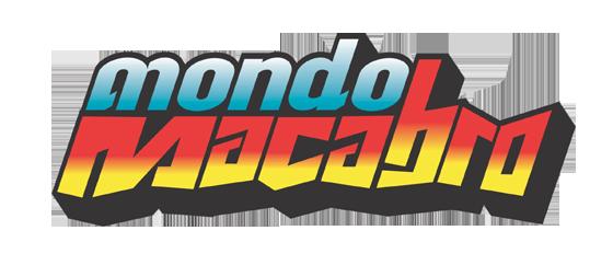 Mondo Macabro Logo