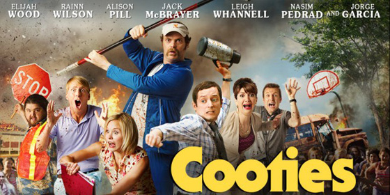poster - cooties 01