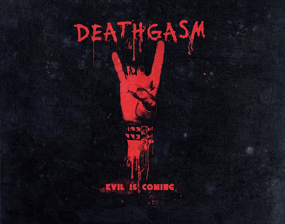 poster - deathgasm